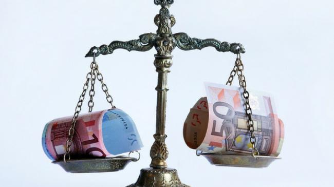 bilancia dei pagamenti