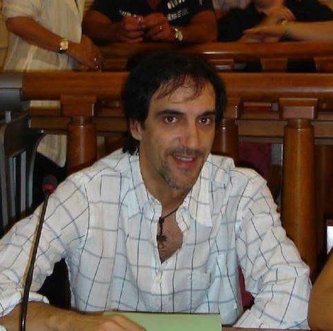 Luca Fiordi