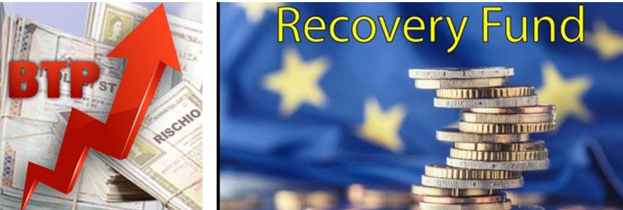 economia, finanza, MES, Recovery Fund, Recovery Plan, Next Generation EU, Governo Draghi, Covid19